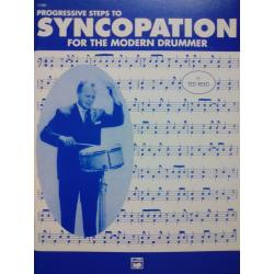 Ted Reed – Syncopation