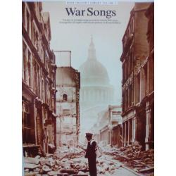 AAVV – War songs volume 21