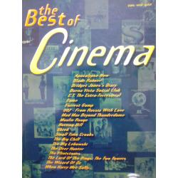 AAVV – the best of cinema
