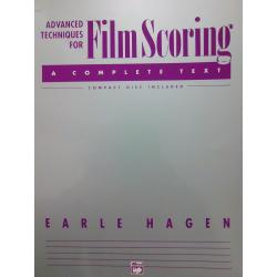 Earle Hagen – Advanced techniques for film scoring