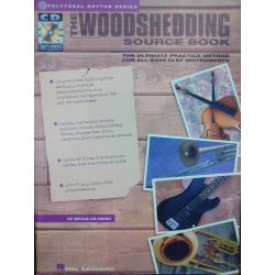 Emyle de cosmo – The woodshedding source book.