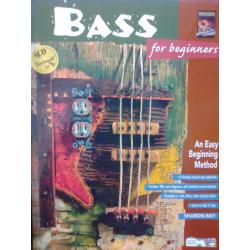 Sharon ray – bass for beginners.