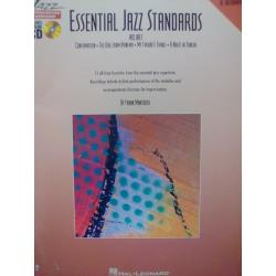 USATO: Frank Mantooth – essential jazz standards