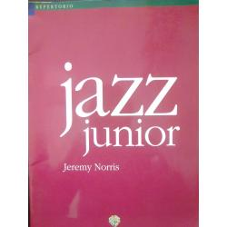 USATO: Jeremy norris – Jazz junior