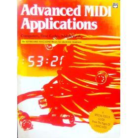 Helen Casabona, David Frederick – Advanced MIDI Applications.