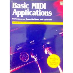 Helen Casabona, David Frederick - Basic MIDI Applications.