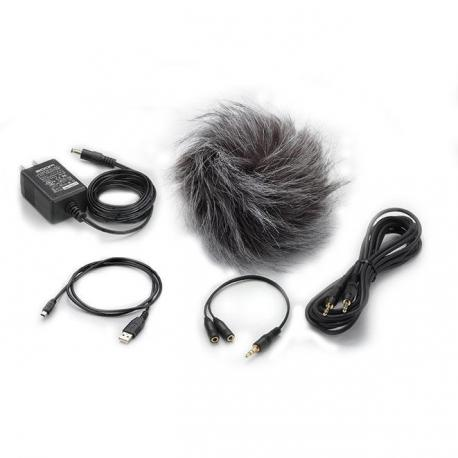 KIT ACCESSORI ZOOM APH-4nSP PER H4nSP