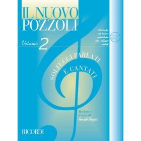 Ettore Pozzoli - Il Nuovo Pozzoli. Solfeggi Parlati e Cantati.