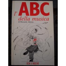 Riccardo Allorto - L'ABC della Musica