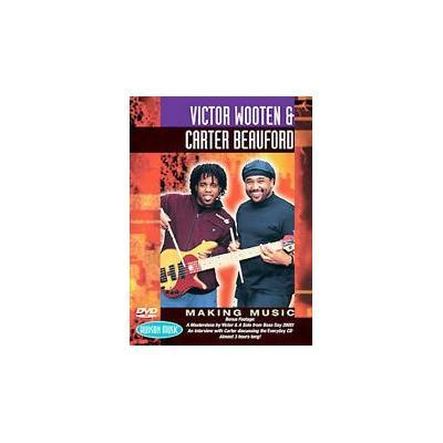 Wooten&Beauford - Making music