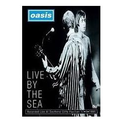 Oasis - Live by the sea 1995