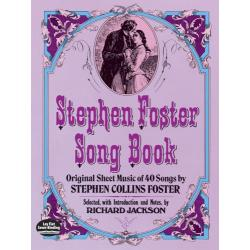 Stephen Foster - Song Book
