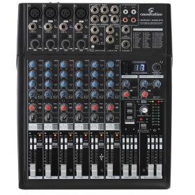 MIXER SOUNDSATION NEOMIX 402UFX EFFETTI E SCHEDA AUDIO USB