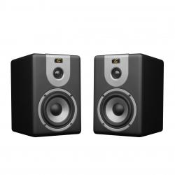 COPPIA STUDIO MONITOR S. CLARITY 5A-B BLACK 5""