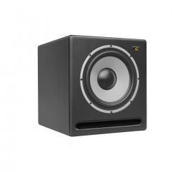 SUBWOOFER SOUNSATION CLARITY 10A-B BLACK 10""