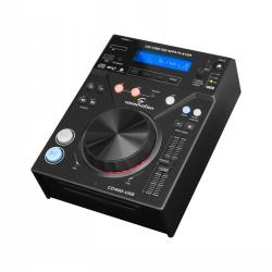 CD MP3 MEDIA PLAYER SOUNDSATION CD-400USB