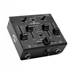 INTERFACCIA AUDIO USB E MIXER PER DJ SOUNSATION DJBOX