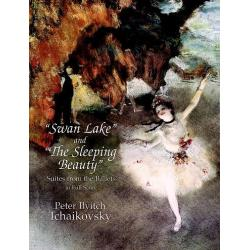 Tchaikowsky - Swan Lake and the sleeping beauty