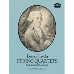 Haydn - String quartets