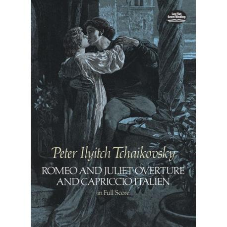 Tchaikovsky - Romeo and Juliet overture and capriccio Italien