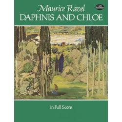 Ravel - Daphnis and Chloe
