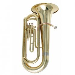 TUBA SOUNDSATION STUB-10G in Sib GOLD