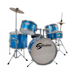 BATTERIA JUNIOR SOUNDSATION JDK516-EB