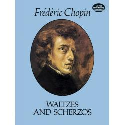 Chopin - Waltzes and scherzos