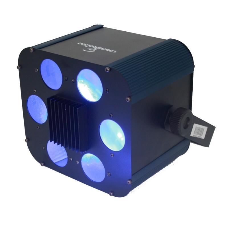 MAGIC LIGHT LED SOUNDSATION ML126b