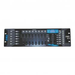 CONTROLLER LUCI SOUNDSATION LC100