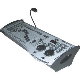 CONTROLLER LUCI SOUNDSATION LC200