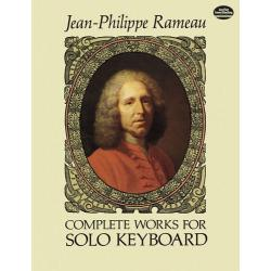 Rameau - complete works for solo keyboard