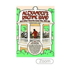AAVV - Alexander Ragtime band