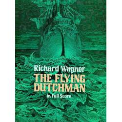 Wagner - The flyng dutchman
