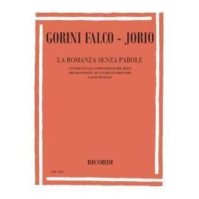 Falco - Jorio - La romanza senza parole