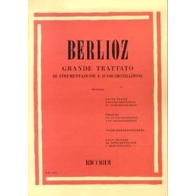 Berlioz - Grande trattato vol 3.