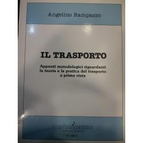 Angelino Rampazzo - Il Trasporto.