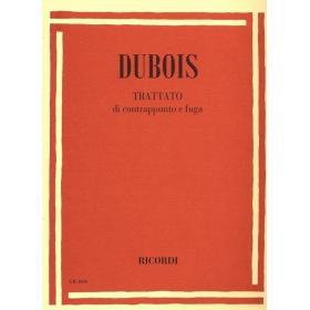 Theódore Dubois - Trattato di Contrappunto e Fuga