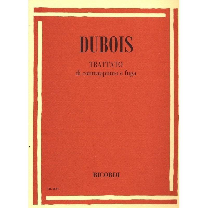 Theódore Dubois - Trattato di Contrappunto e Fuga.