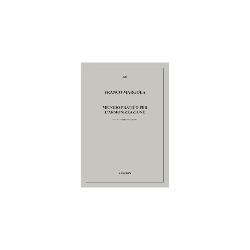 Margola - L'armonizzazione