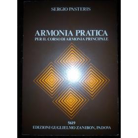 Pasteris - Armonia pratica