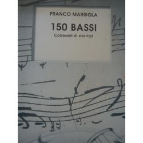 Franco Margola - 150 Bassi