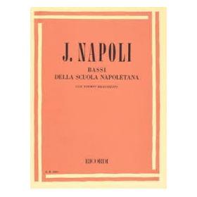 Napoli - Bassi della scuola Napoletana