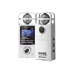 REGISTRATORE AUDIO/VIDEO ZOOM Q2 HD