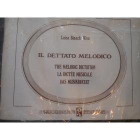 Luisa Bianchi Riva - Il Dettato Melodico.