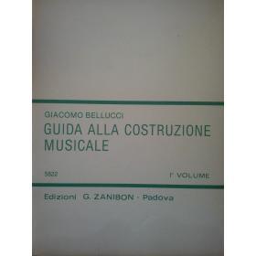 Bellucci - Guida alla costruzione musicale