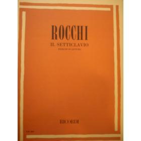Aldo Rocchi - Il Setticlavio.