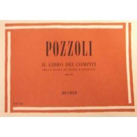 Ettore Pozzoli - Il Libro dei Compiti (Vol. 2)