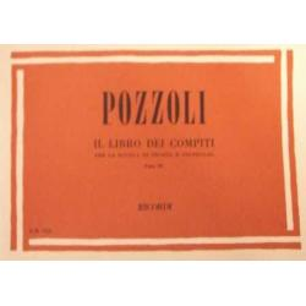Ettore Pozzoli - Il Libro dei Compiti (Vol. 3).
