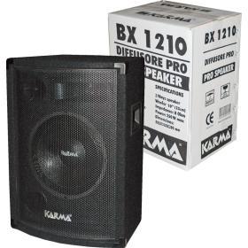 BX 1210 - Diffusore a 2 vie da 150W